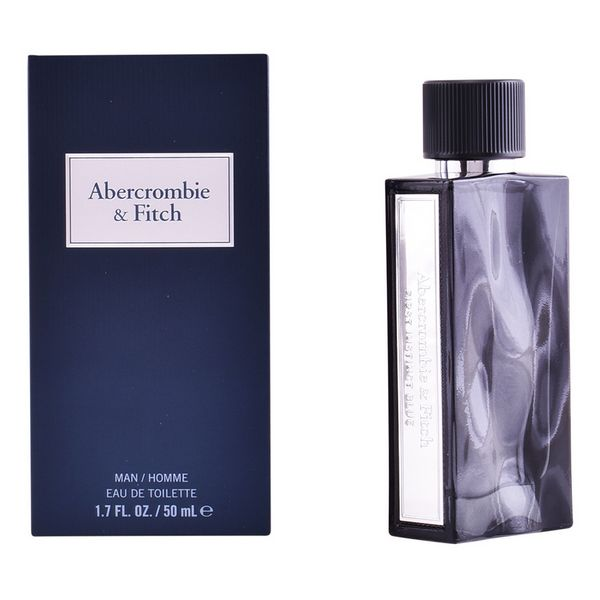 Perfume Hombre First Instinct Blue For Man Abercrombie ...