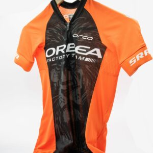 Maillot orbea factory cape epic mujer Xs | Runbaik